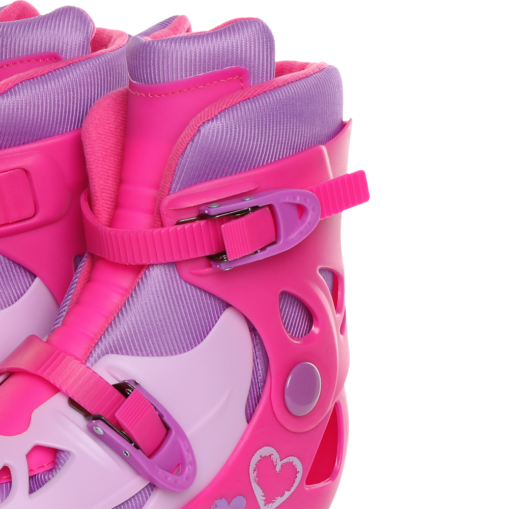 Picture of Street Wheelz: In-Line Skates - Pink