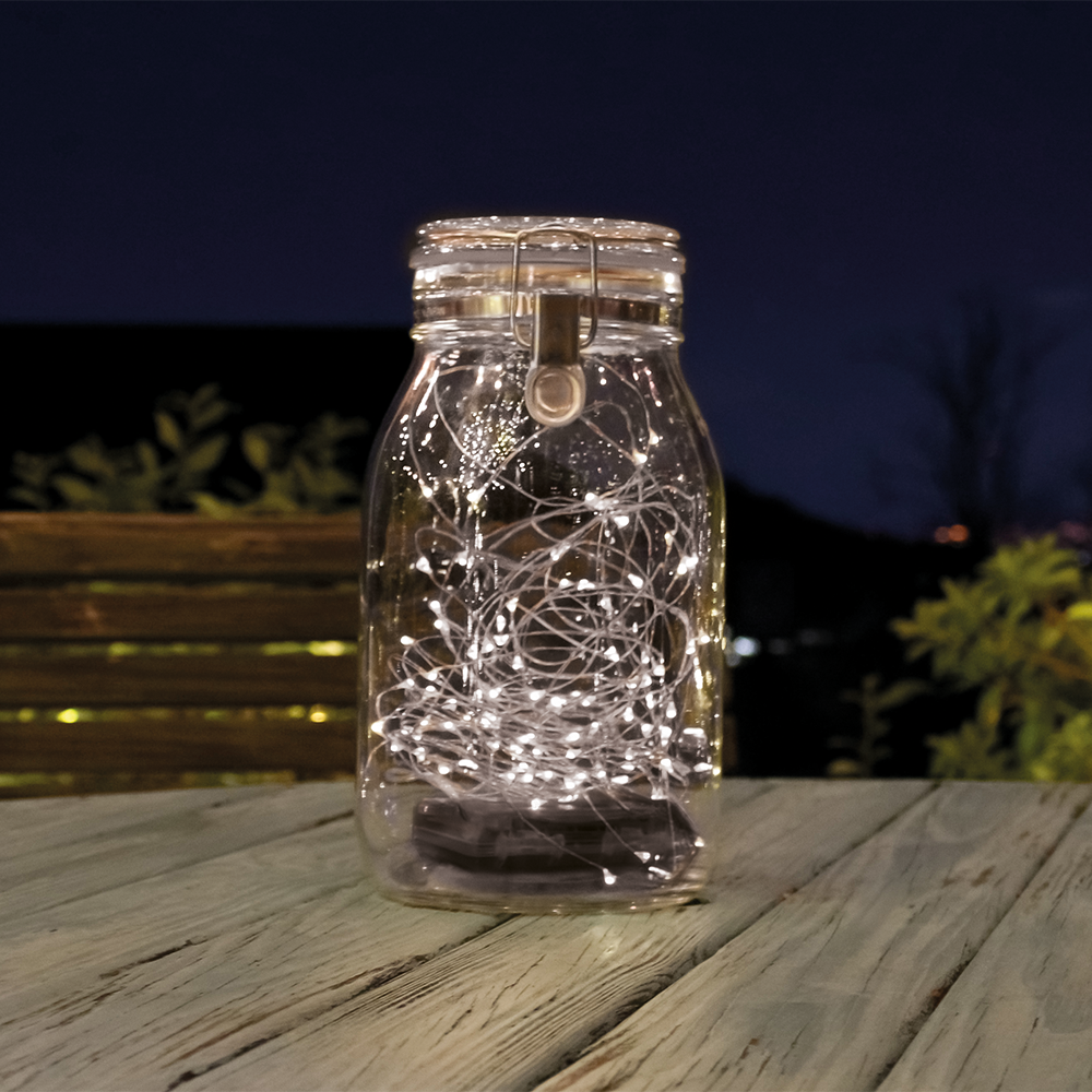 Picture of Prestige: 50 Starry Lights 4 Pack - Pure White