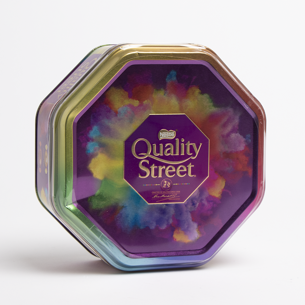 Picture of Quality Street Tin 900g