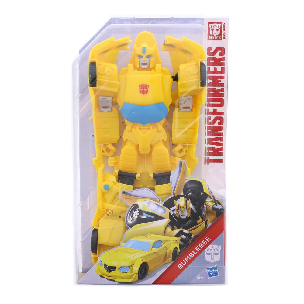 Picture of Transformers Titan Changers 11