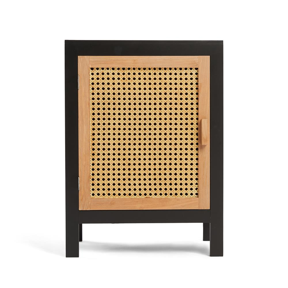 Picture of Ports of Call by Jeff Banks: Rattan Side Cabinet