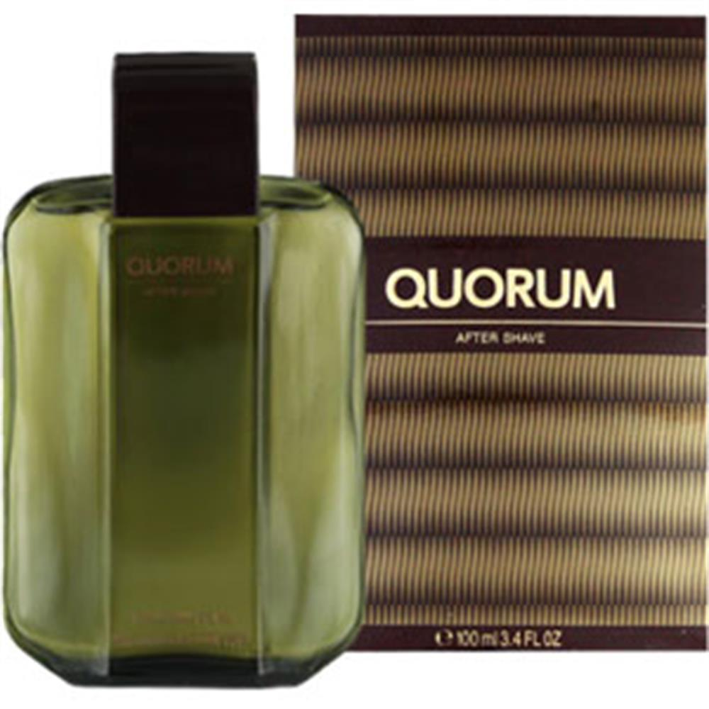 Picture of Quorum After Shave 100ml