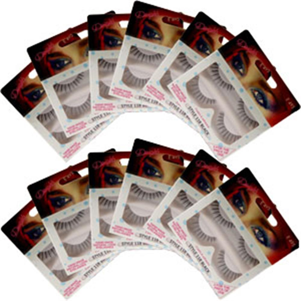 Picture of Dimples Hand Made Lashes (Case of 12 x 2 pack)